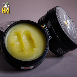 Topical Pain Salve